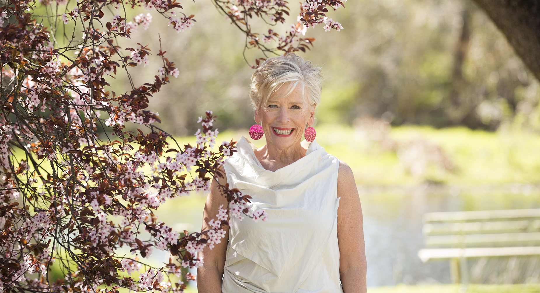 Maggie Beer reveals her recipe for business and life success
