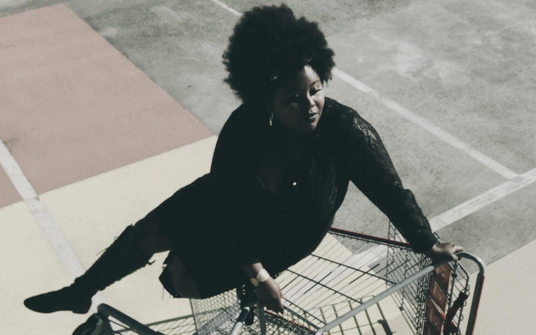 Aussie singer Thando finds her voice