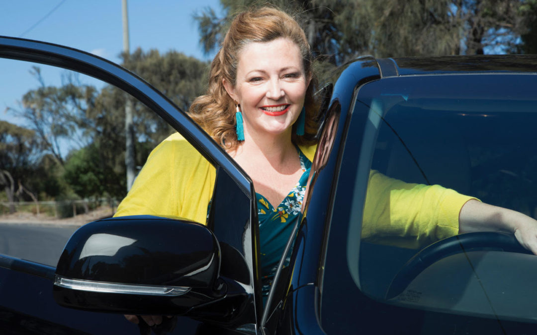 Shebah: the female-only ride-hailing service taking Australia by storm