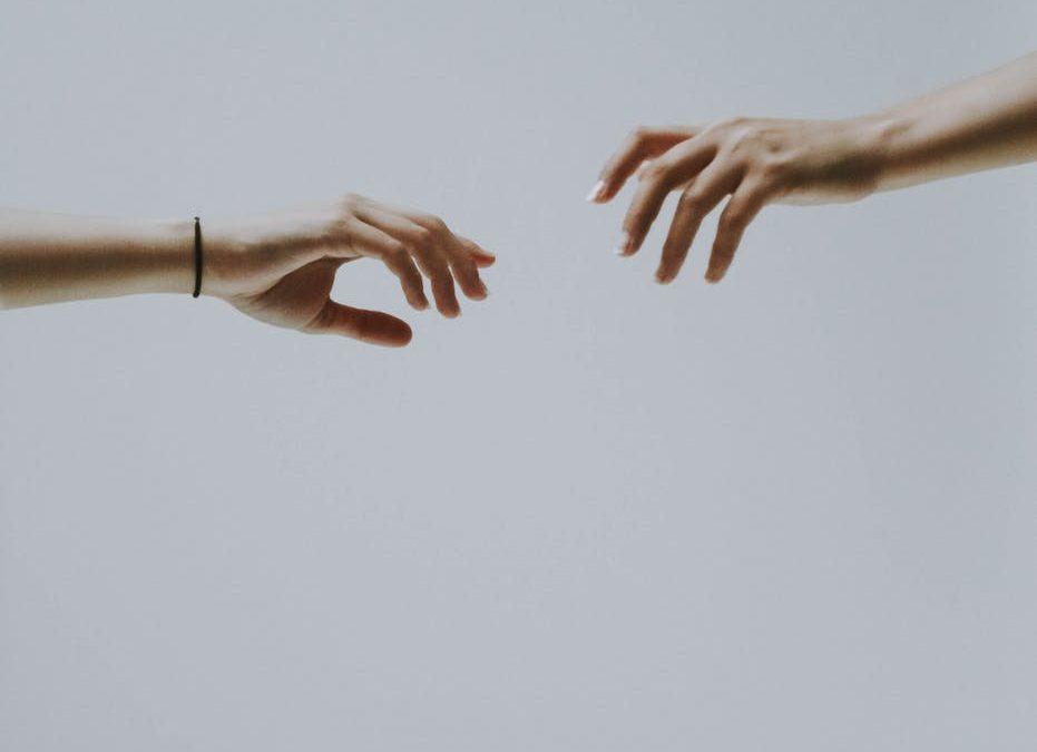 What happens when a friend dies suddenly